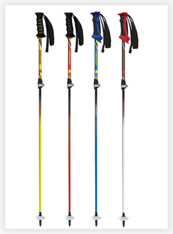 Length Adjustable pole